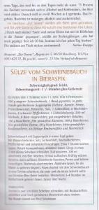 Feinschmecker Bericht Seite2