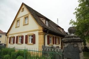Bauernmuseum Frensdorf